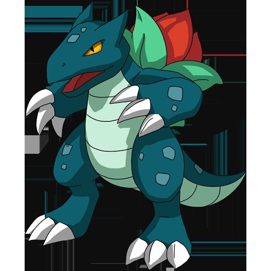 Скватозавр